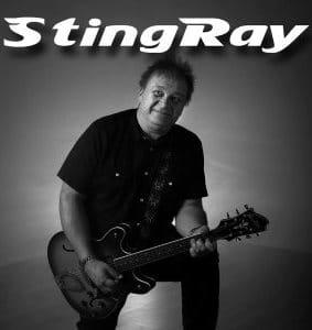 StingRay - Enmannsband