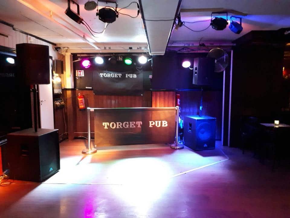 Torget Pub Jessheim - EVO Partyduo er klar for party