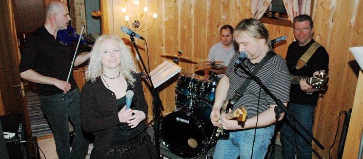 Coverbandet Nabovarsel fra Aurskog